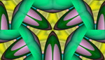 Geometric Textures - Tiles 9