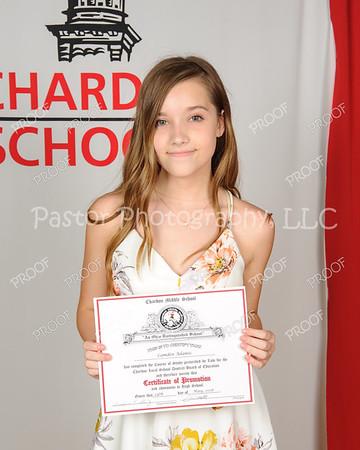 7th Grade Promotion