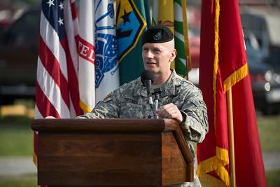 2015 07 10 75th Armor Anniversary and Sheridan Tank Memorial Dedication Ceremony