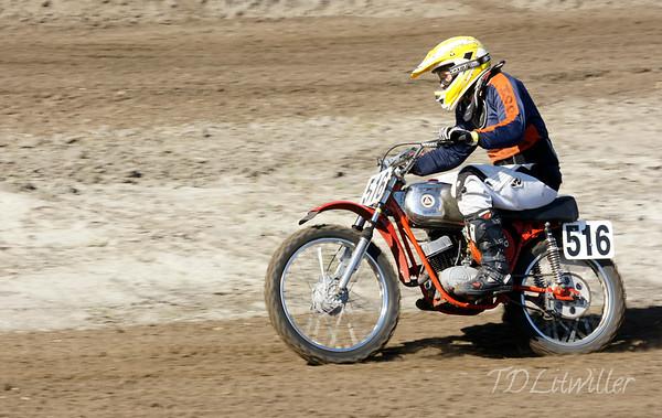 AM Race  3