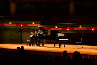 032819 Piano Duo Recital | Piano Week