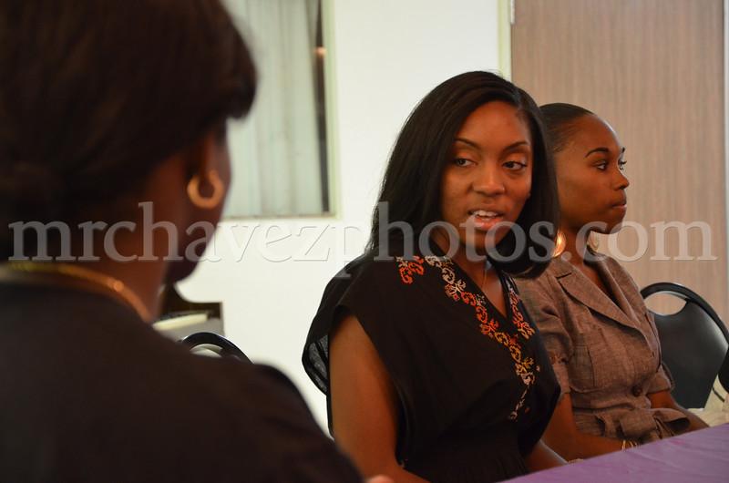 HIV/AIDS Awareness Seminar  7-11