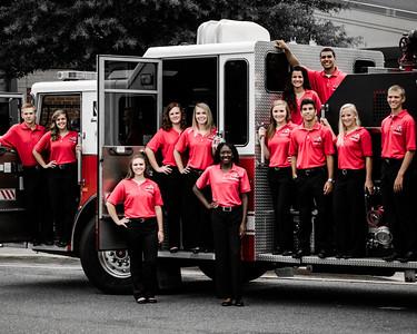2012-08-28 Butler Dream Team Pictures