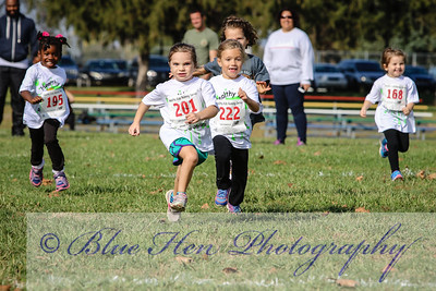 October 30, 2016 - Healthy Kids Running Series