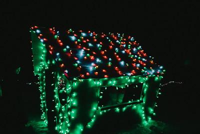 MN ARB Light Display