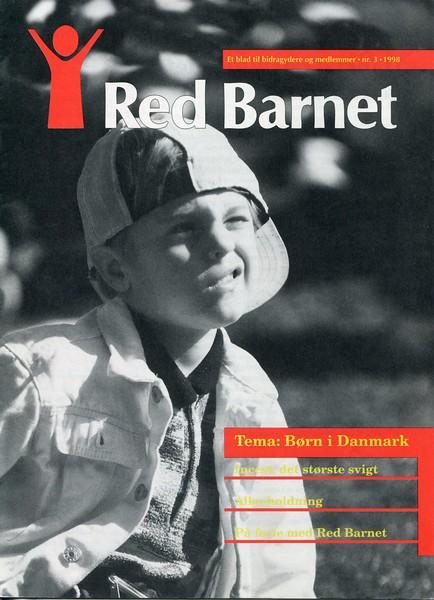 Red Barnet (Denmark), Spring 1998