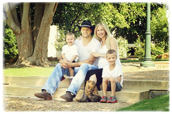 Wathier Family