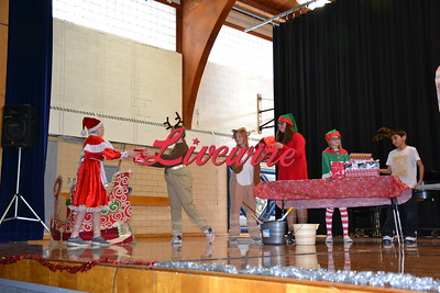 Pleasantview Christmas Program 2019
