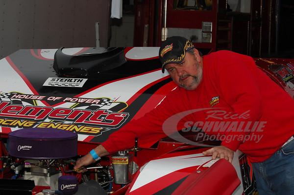 Swainsboro Raceway (GA) 4/3