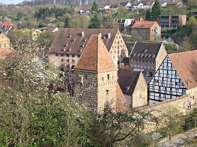 Kloster Maulbronn (30.03.2014)