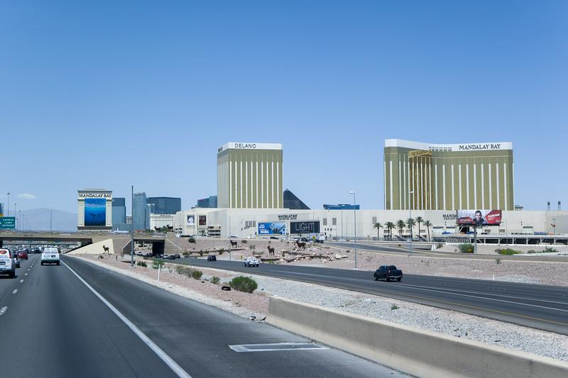 Las Vegas, NV Southern Strip