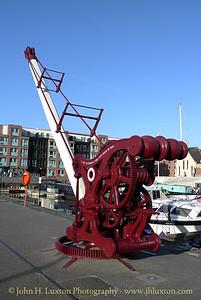 Gloucester Historic Docks