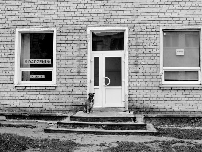 Soviet Housing