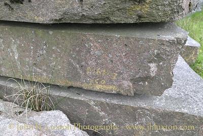 Merrivale Quarry, Dartmoor