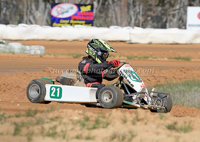 Rookie Heats 1 & 2 - 26/10/2019 Lucindale