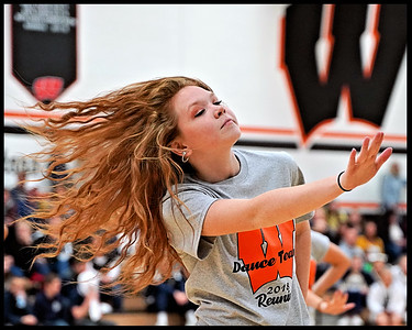 Oak Hill vs Wabash Basketball 11-22-18