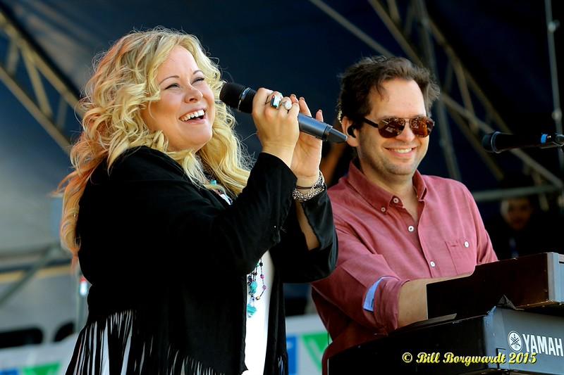 Stacie Roper & Rob Shapiro - Hey Romeo - BVJ 2015 0924.jpg