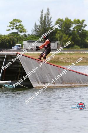 Men 5 (53 - 59 Years Inclusive) - Jump Lake