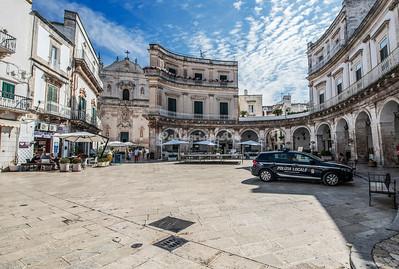 Martina Franca, Puglia