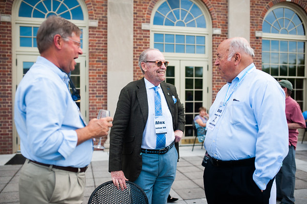 UNC Reunion 2019 - reception