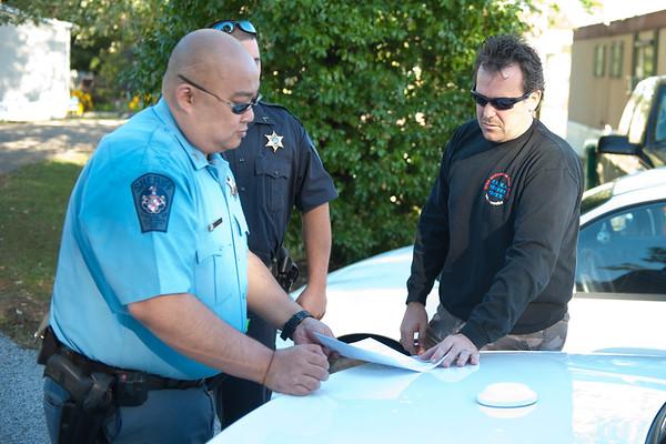 10/15/2011 Arrest
