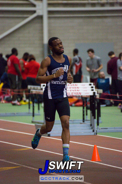 Wesleyan Invitational III (2.1.14)