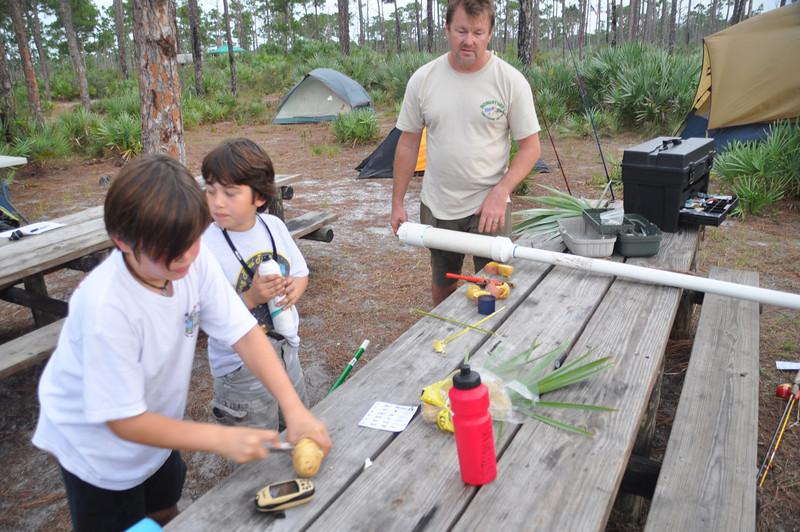 2009 December 12 Scout Camping JD Park 111.jpg