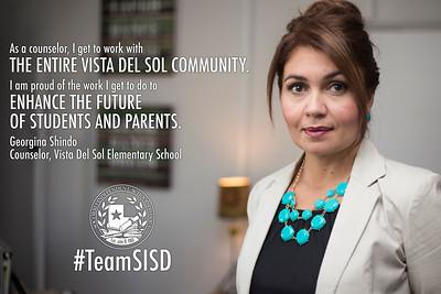 Vista Del Sol Elementary