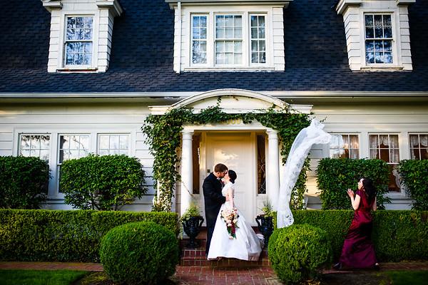 Nick and Cati Wedding