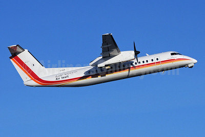 de Havilland Canada DHC-8 Dash 8 (not Q400)