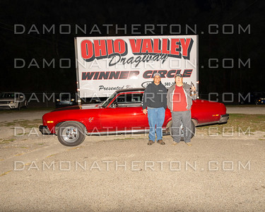 Oho Valley Dragway - October 19, 2019