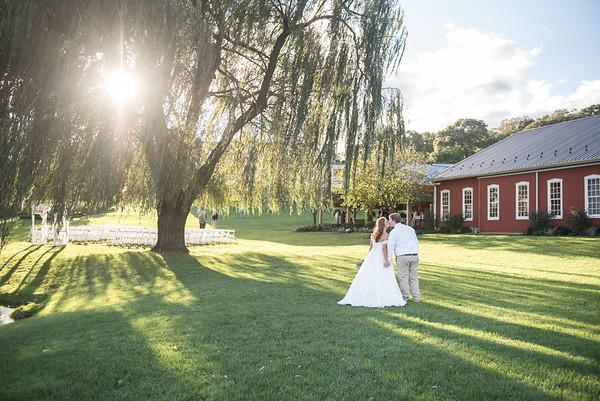 Federowicz Wedding