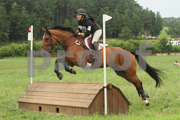 Briar Elsenaar and Feelin Fly #190