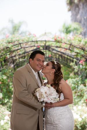 061612 - Martin & Bibiana Romero