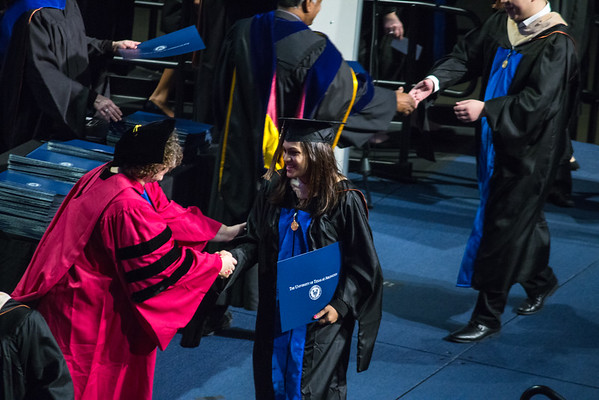 Fall Commencement 2014 Lopa