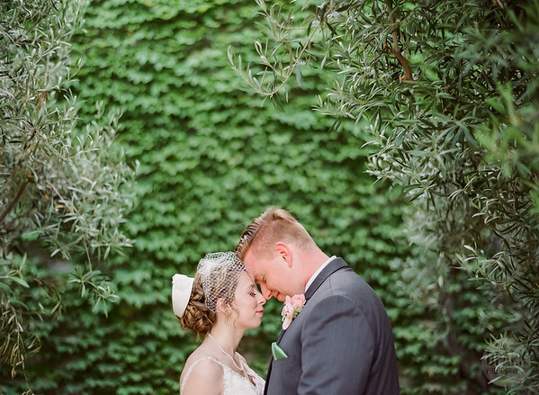 Alexandra & Jonatan Wedding