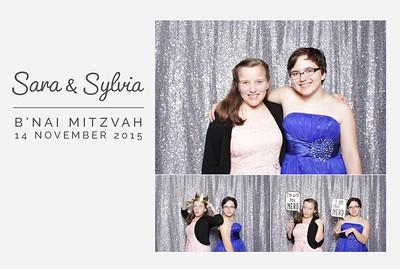 Sara & Sylvia 11-15-15