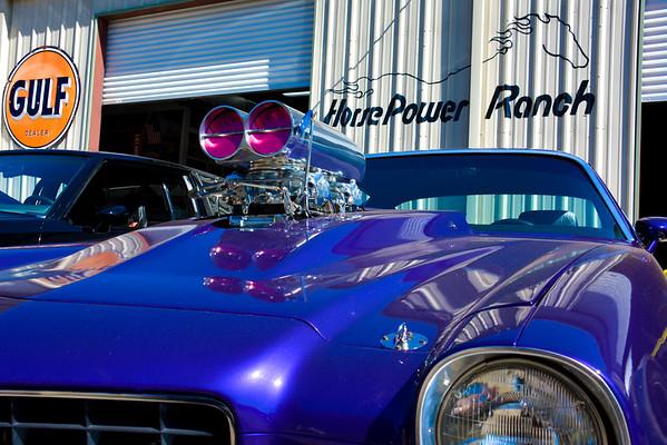 Horsepower Ranch Car Show Nov2014