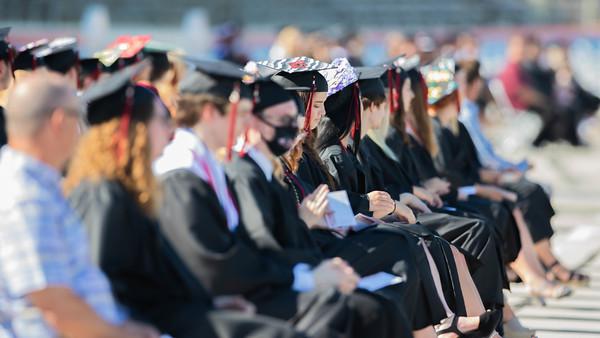 Graduation2020 at TMS part II (5-18-2020)