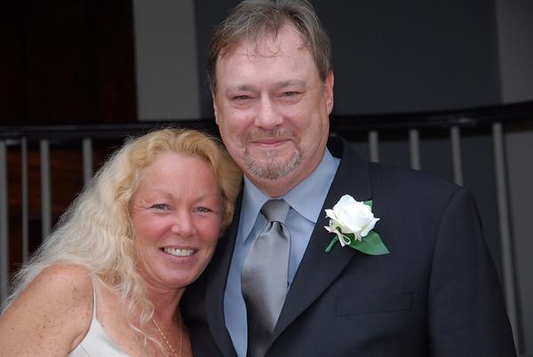 O'Brien Wedding (Nantucket MA)