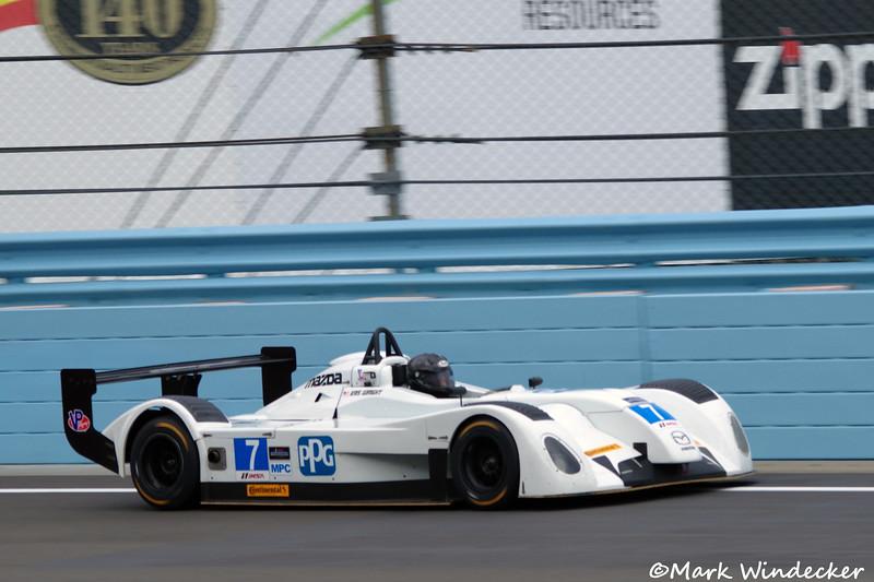 6th 1-MPC Kris Wright JDC Motorsports