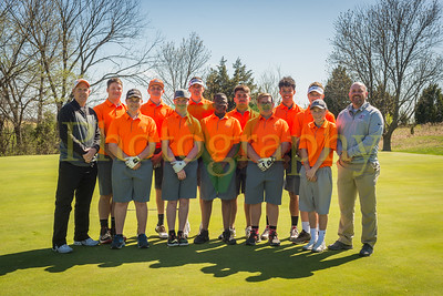 Bonner Springs Golf 2019