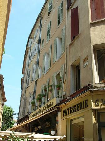 France: Aix en Provence '06