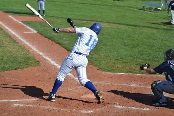 JV Baseball March 25th