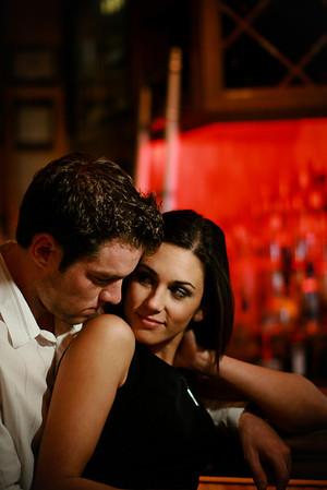 Zach & Brittany