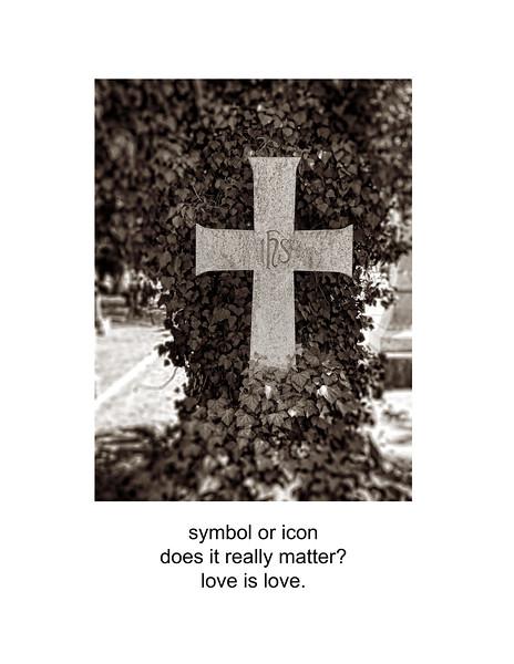 2011-04-29 Cross Austin Cemetary  poem P4290270.jpg