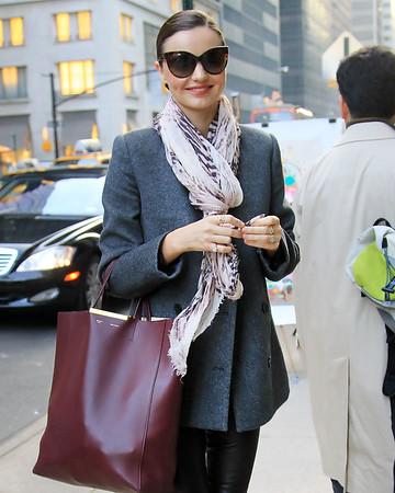 2011-11-19 - Miranda Kerr