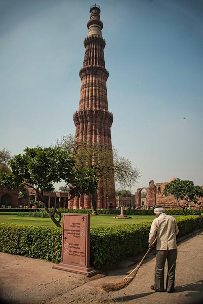 Golden Triangle - Delhi - Agra - Jaipur
