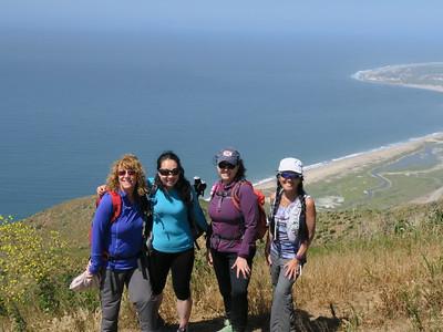 2017-04-23  Mugu Peak, Santa Monica Mountains