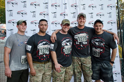 6th Annual Nine Line Run for the Wounded